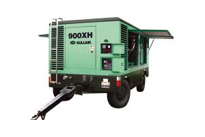 Винтовой компрессор Sullair 900XH Image