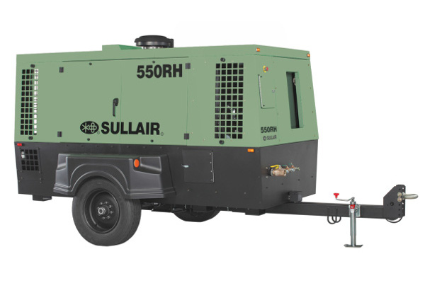 Компрессор Sullair 550RH