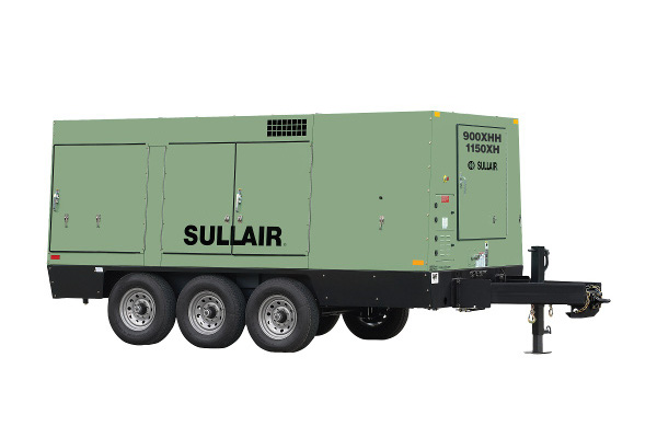 Компрессор Sullair 900XHH-1150XH